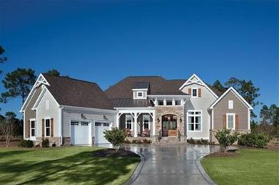 Sumner County Single Family Home For Sale: 1018 Albatross