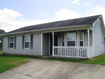 Oak Grove Single Family Home For Sale: 1129 Keith Ave.