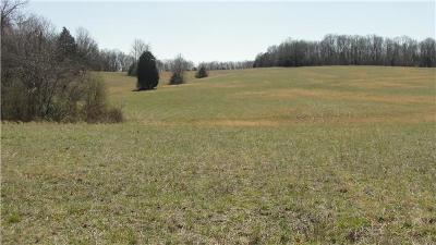 Bon Aqua, Burns, Charlotte, Cumberland Furnace, Dickson, Lyles, Vanleer, White Bluff Residential Lots & Land For Sale: Rock Church Rd