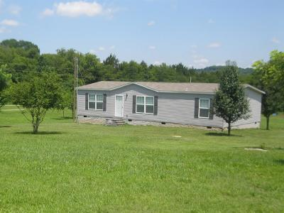 Wilson County Single Family Home For Sale: 917 New Town Road