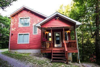 Smithville TN Single Family Home For Sale: $289,000