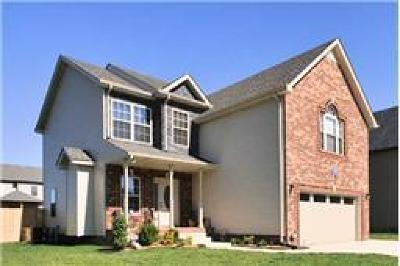 Fields Of Northmeade Single Family Home Under Contract - Showing: 1431 Cobra Ln