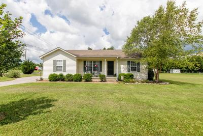 Christiana Single Family Home Under Contract - Showing: 9956 Gray Fox Dr