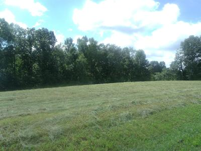 Ethridge Residential Lots & Land Under Contract - Not Showing: Shuler Branch Rd