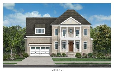 Sumner County Single Family Home For Sale: 207 Catalina Way - Lot 57