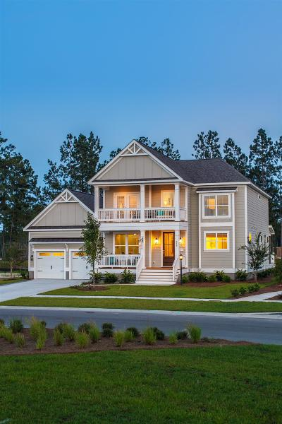 Sumner County Single Family Home For Sale: 101 Catalina Way - Lot 51