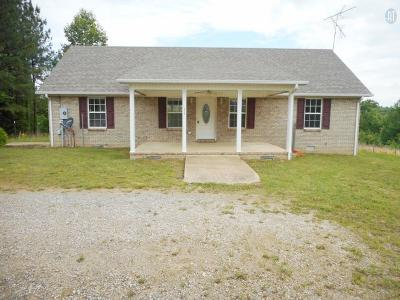 Lawrenceburg Single Family Home Under Contract - Showing: 213 Brook Ln