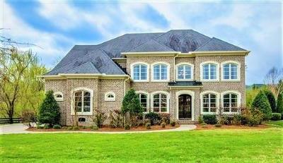 Brentwood Single Family Home For Sale: 376 Shadow Creek Dr