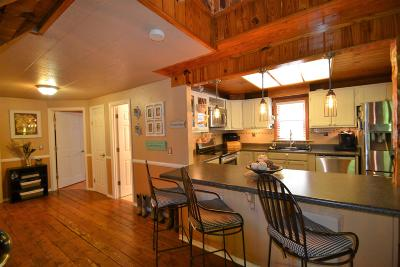 Ashland City Single Family Home Under Contract - Showing: 140 Forrest Ct