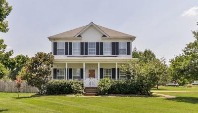 Spring Hill TN Single Family Home Under Contract - Showing: $229,000