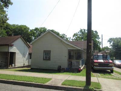 Nashville Single Family Home For Sale: 83 Lewis St