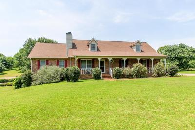 Mount Juliet Single Family Home For Sale: 1001 Fair Meadow Trl