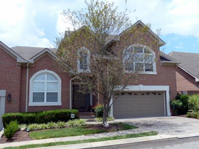 Hendersonville Condo/Townhouse For Sale: 1005 Peck Pl