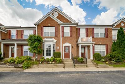 Brentwood Condo/Townhouse Under Contract - Showing: 601 Old Hickory Blvd Unit 65 #65
