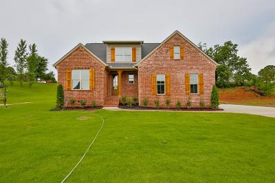 Pleasant View Single Family Home Under Contract - Showing: 4054 Oak Pointe Dr