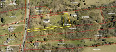 Madison Residential Lots & Land For Sale: 1955 Neelys Bend Rd