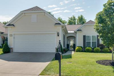 Mount Juliet TN Single Family Home For Sale: $419,900