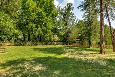 Nashville Single Family Home Under Contract - Showing: 1148 Gateway Ln