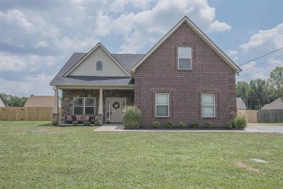 Christiana Single Family Home For Sale: 1121 Winding Branch Dr