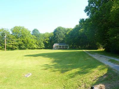College Grove Single Family Home For Sale: 4930 Bethesda Duplex Rd