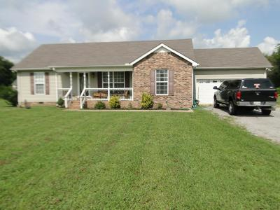 Christiana Single Family Home Under Contract - Showing: 7940 Highway 269 Bell Buckle Rd