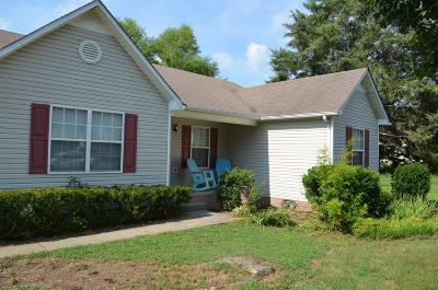 Columbia Single Family Home Under Contract - Showing: 505 Winning Dr