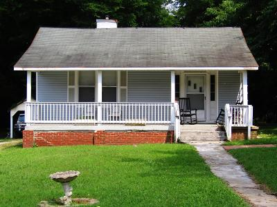 Columbia Single Family Home For Sale: 1127 S High St