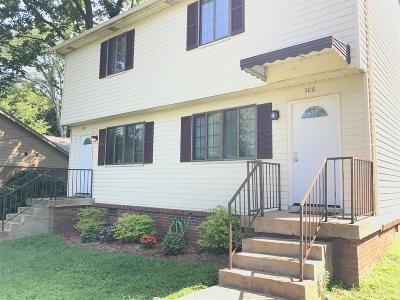 Nashville Single Family Home For Sale: 504 Lancaster Ave