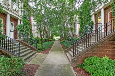 Franklin Condo/Townhouse Under Contract - Showing: 147 Generals Retreat Pl
