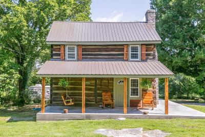 Watertown Single Family Home Under Contract - Showing: 280 Opossum Hollow Rd