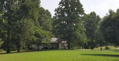 Single Family Home For Sale: 204 Link Rd