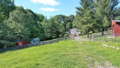 Pleasant View Single Family Home For Sale: 1935 McMahan Hollow Rd