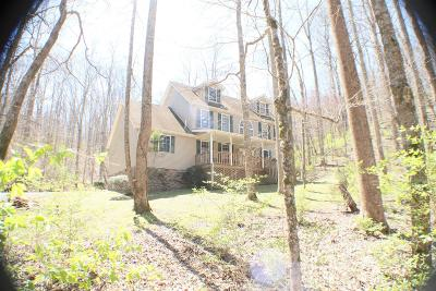 Nashville Single Family Home For Sale: 8565 Cub Creek Rd