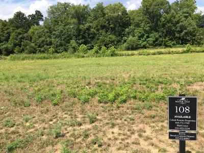 Franklin Residential Lots & Land For Sale: 5034 Water Leaf Dr (Lot 108)