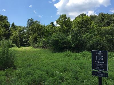 Franklin Residential Lots & Land Under Contract - Showing: 5107 Water Leaf Dr (Lot 116)