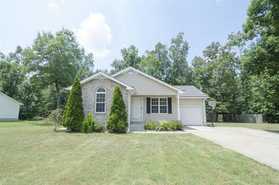 Wilson County Single Family Home For Sale: 912 Koble