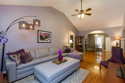 Nashville Single Family Home For Sale: 1811 4th Ave N