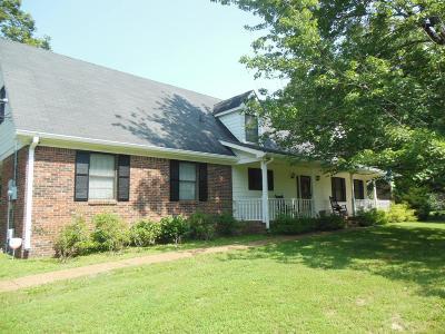 Joelton Single Family Home For Sale: 7614 Whites Creek Pike