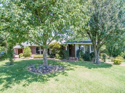 Sumner County Single Family Home For Sale: 611 Katy Hill Dr