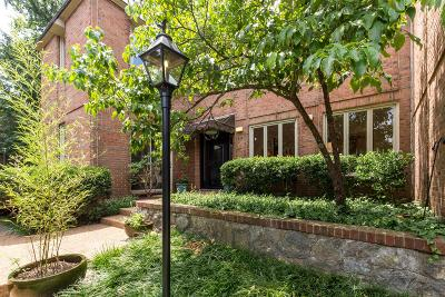 Nashville Condo/Townhouse For Sale: 614 Timber Ln