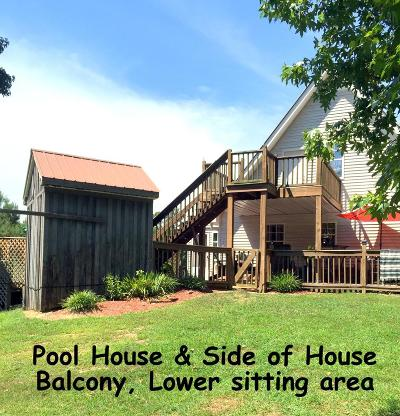 Lawrenceburg Single Family Home For Sale: 741 Turnpike Rd