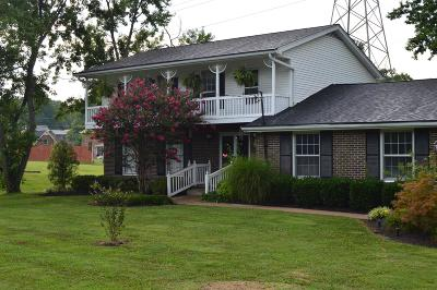 Hermitage Single Family Home For Sale: 4062 Lake Pkwy