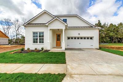 Rutherford County Single Family Home For Sale: 3433 Cortona Way