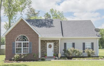 Christiana Single Family Home Under Contract - Showing: 127 Centerrock Dr