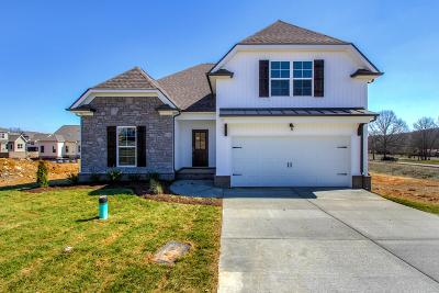 Rutherford County Single Family Home For Sale: 6004 Hertfordshire Way
