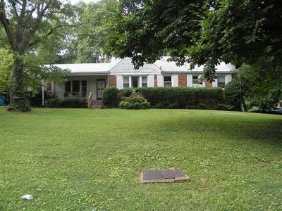 Nashville Single Family Home For Sale: 1913 Lombardy Ave