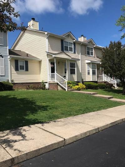 Davidson County Condo/Townhouse For Sale: 49 Rolling Meadows Dr