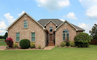 Wilson County Single Family Home For Sale: 303 Chestnut Ln