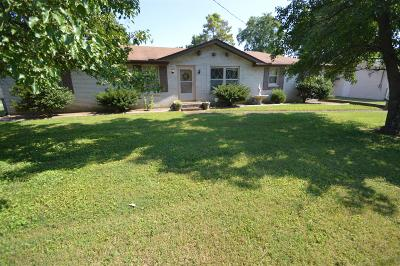 Single Family Home For Sale: 102 Donna Ct