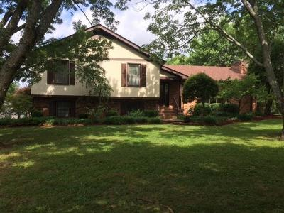 Wilson County Single Family Home For Sale: 714 Capitol Dr